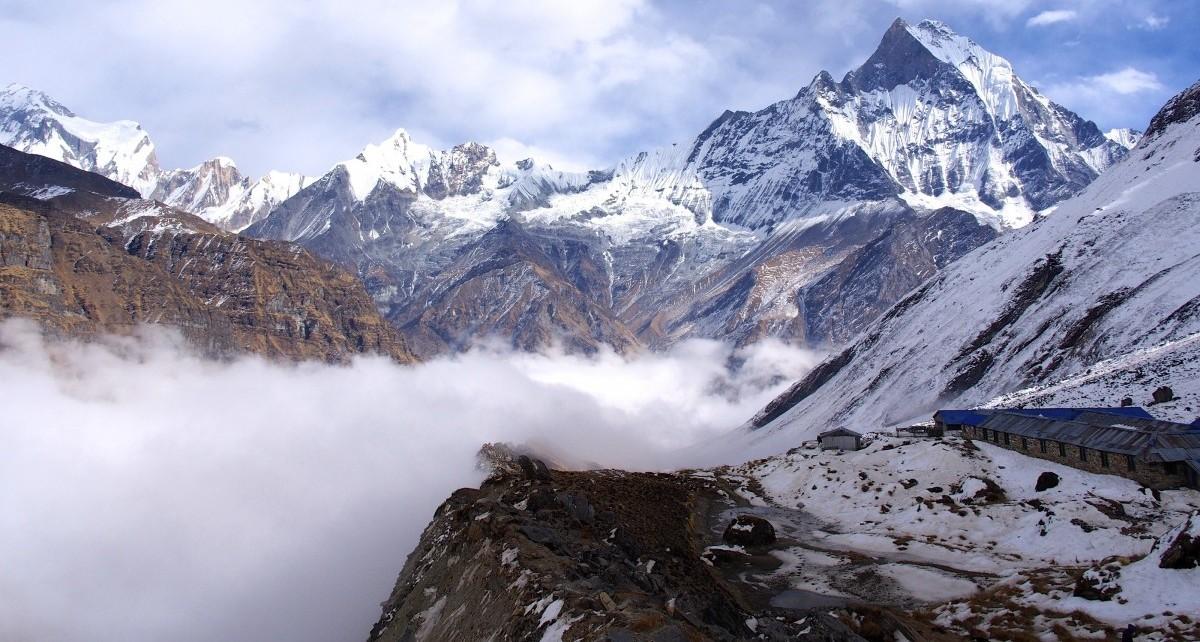 Sustainable Fashion - Nepal