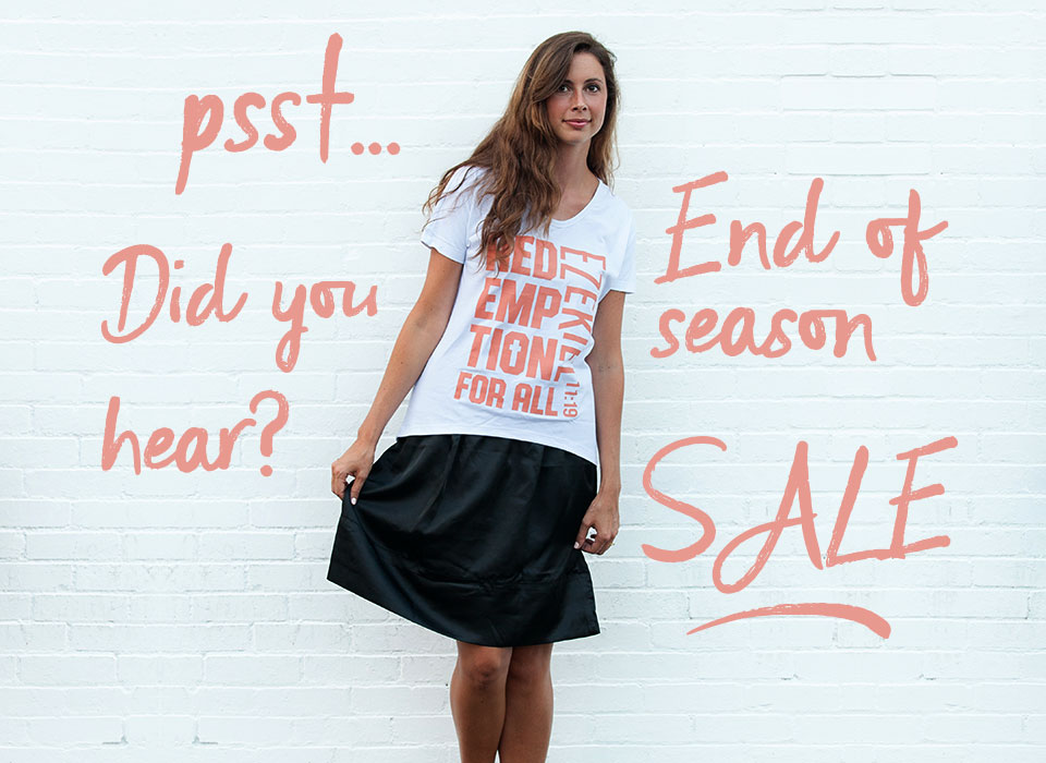 End-of-Season-Sale
